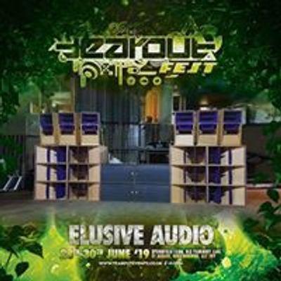 Elusive Audio