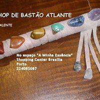 Workshop de Basto Atlante