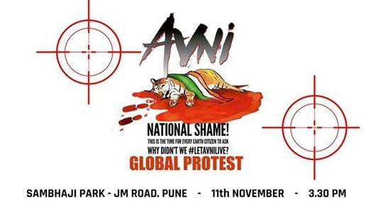Justice For Avni