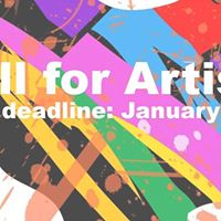 Trashion Show Call for Artists