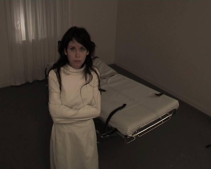 Anna Odell visar Oknd kvinna 2009-349701
