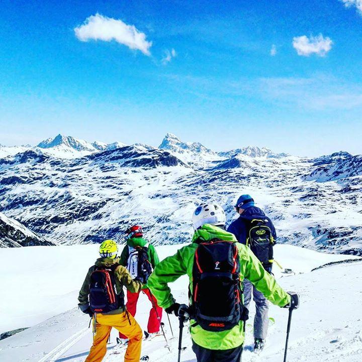 Madesimo Gita in Montagna