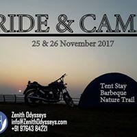 Ride &amp Camp