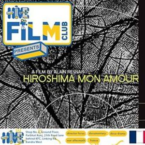 Hiroshima Mon Amour  Night &amp Fog (1955-59) Director Focus