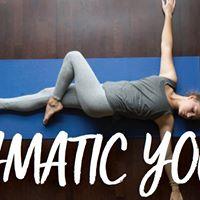 Symatic Yoga