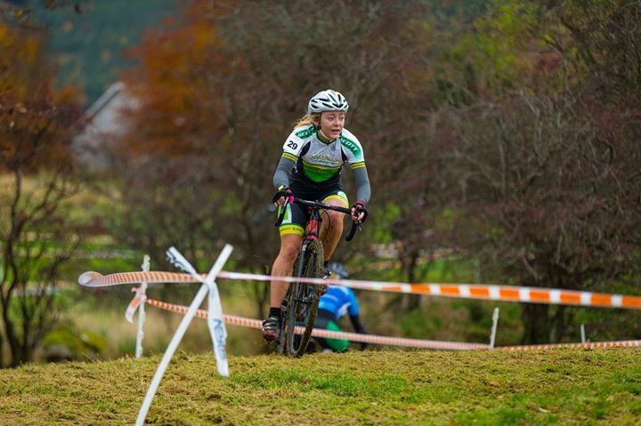CX National Championships