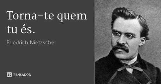 HAPPY HOUR Literrio - Friedrich Nietzsche
