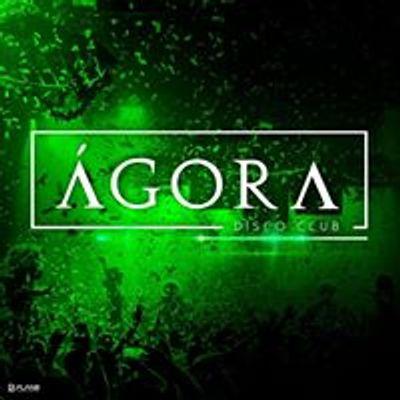 Ágora Disco Club