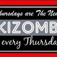 Thursday are the new Friday Kizomba &amp Urban Kizz