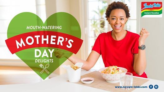 indomie mothers day
