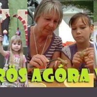 Hrs Agra Vakci  9. turnus augusztus 14-18-ig