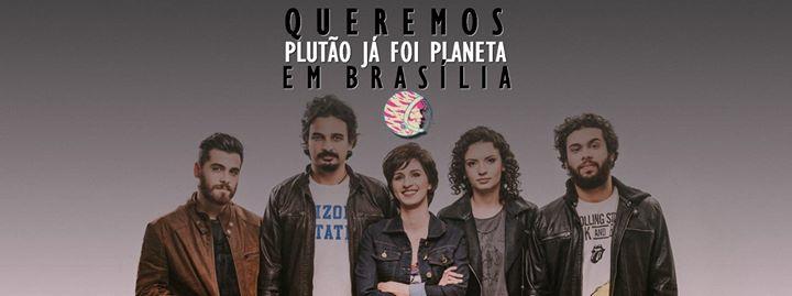 Queremos Pluto J Foi Planeta em Braslia