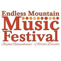 Endless Mountain Music Festival  Performance