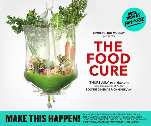 Bowtie Richmond Va >> The Food Cure Bowtie Cinemas Richmond Va Virginia
