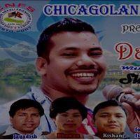 Dashain Saanjh 2074