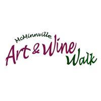 YVV at The Art &amp Wine Walk