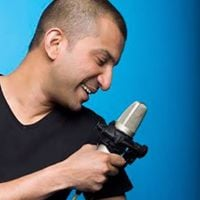 Comedy Hive Around Town presents Blurred Lines by Sundeep Rao
