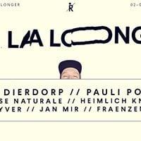 La La Longer