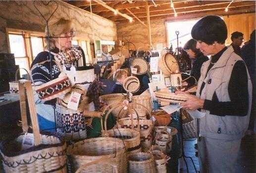 Arts & Crafts Fair & Bake Sale