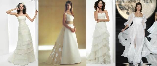 liquidación de vestidos de novia de pepe botella novias! at tiara