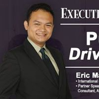 Executive Masterclass on Purpose Driven Selling