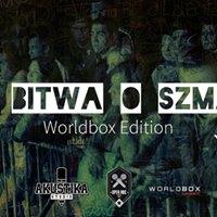 Open Mic Bitwa o Szmal vol. 3 - Worldbox Edition