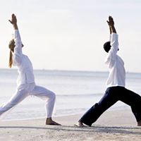 5 Week Beginners Yoga Class Series