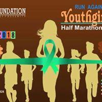 Youthgiri Delhi Half Marathon-2018