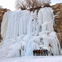 TMI Himalayan Chadar Trek On 19th-27th Jan18.