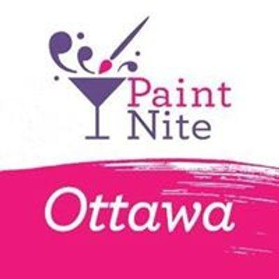 Paint Nite Ottawa