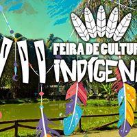 VII Feira de Cultura Indgena - So Caetano do Sul