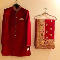 Exclusive Wedding Wear Exhibition