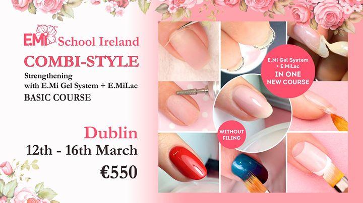 Combi-Style Course in Dublin