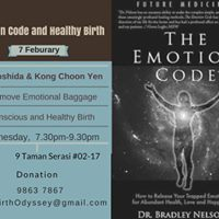 Emotion Code and Healthy Birth