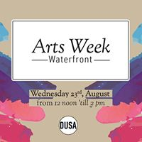 Arts Week (Waterfront)