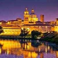 Incontro FAIriflettere Citt dacqua Mantova e le isole venete