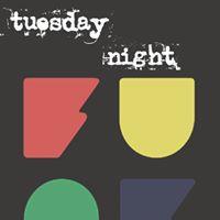 Tuesday Night Funk Jam w.s.g Travers Brothership