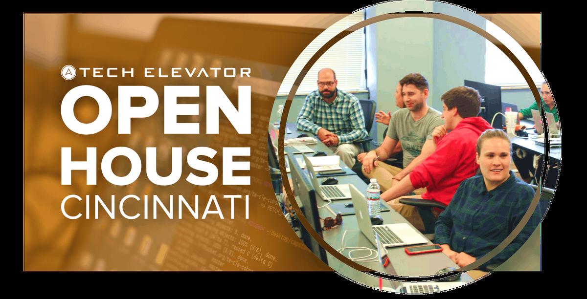 Tech Elevator Open House - Cincinnati
