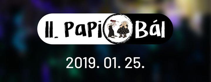 II. PaPi bl