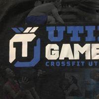 Utingames - Campeonato interno de Crossfit