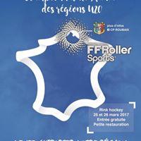 Championnat de france des rgions U20