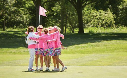 Foundation Classic Event18-Hole Golf Tournament