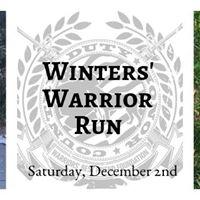 Winters Warrior Run