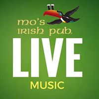 Live Music by The Guzzlers