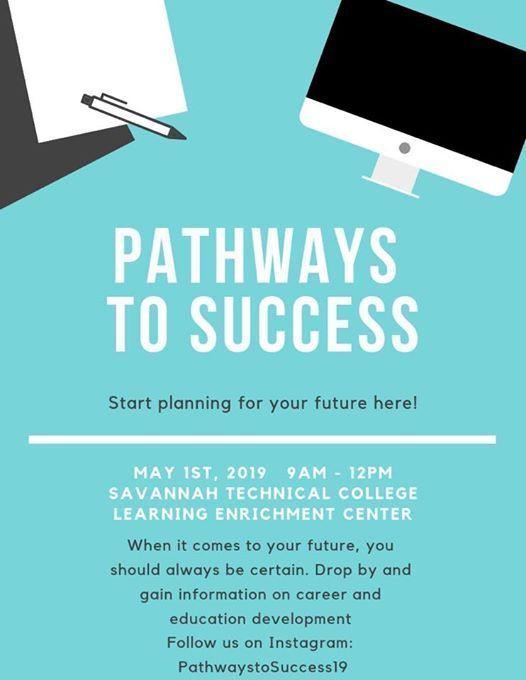 Pathways to Success