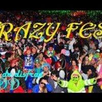 CRAZY FEST