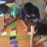 Workshop om Matematik for tosprogede elever - Odense