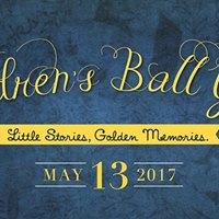 Childrens Ball Yuma 2017