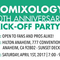 ComiXologys 10th Anniversary Kick-off Party at WonderCon