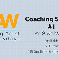 WAW Coaching Session 1
